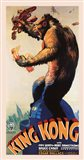 King Kong, c.1933