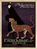 P Ruckmar C, 1910