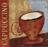 Jazzy Coffee I