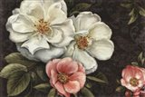 Floral Damask I