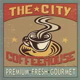 Coffeehouse I