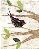 Birds in Spring III