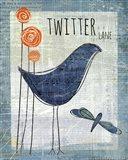 Twitter Lane