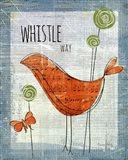 Whistle Way