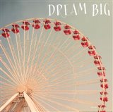 The Great White - Dream Big