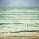 Ocean Serenity Inspiration