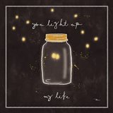 Firefly Glow I
