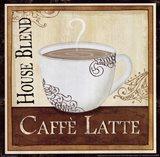 Coffee and Cream I