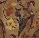 Floral Fragment IV