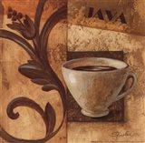 Deco Coffee III Java
