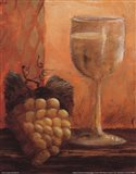 Grapes and Wine III