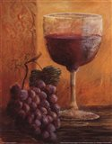 Grapes and Wine IV
