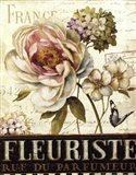 Marche de Fleurs III
