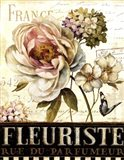 Marche de Fleurs II