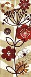 Floral Pop II Panel