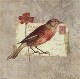 Traveler Bird I