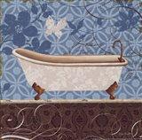 Eco Motif Bath I