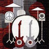 Rock n' Roll Drums