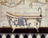 Marche de Fleurs Bath I
