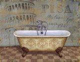 Voyage Romantique Bath II