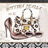 Boutique de Luxe I