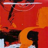 Escape II Art Print