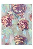 The Spring Roses Art Print