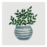 House Pot 1 Art Print