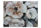 Blossom Bunch 1 Art Print
