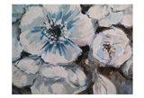 Blossom Bunch 2 Art Print