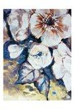 Blossom Bunch 4 Art Print