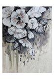 Blossom Bunch 7 Art Print