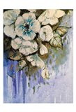 Blossom Bunch 9 Art Print