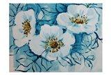 Blossom Bunch 12 Art Print