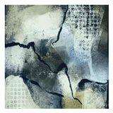 Abstract World Art Print
