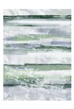 Linear 2 Art Print