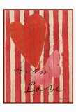 Timeless Love 2 Art Print