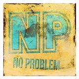 NP Art Print