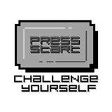 Challenge Yourself Art Print