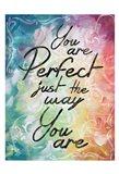 Perfect Art Print
