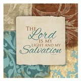 Lord Salvation Art Print