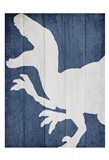 Dino 4 Art Print