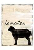 French Kitchen 4 Art Print