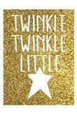 Twinkle Twinkle Art Print