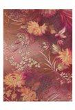 Marooned Florals C Art Print