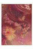 Marooned Florals D Art Print