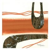 Conformation II Art Print