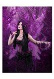 Fairy 32 Art Print