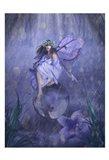 Fairy 41 Art Print