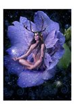Fairy 26 Art Print